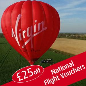 discount code for hot air balloon rides